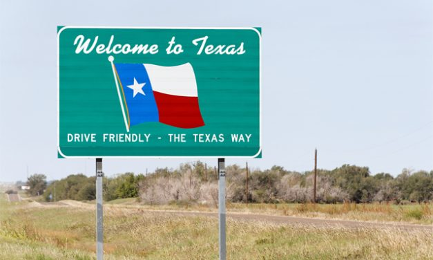 Texas Considers Expanding Its Restrictive Medical Marijuana Law