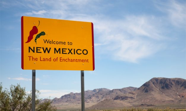 New Mexico House Approves Flawed Recreational Cannabis Legalization Bill