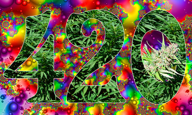 To The Fans of Cannabis News: Happy 420